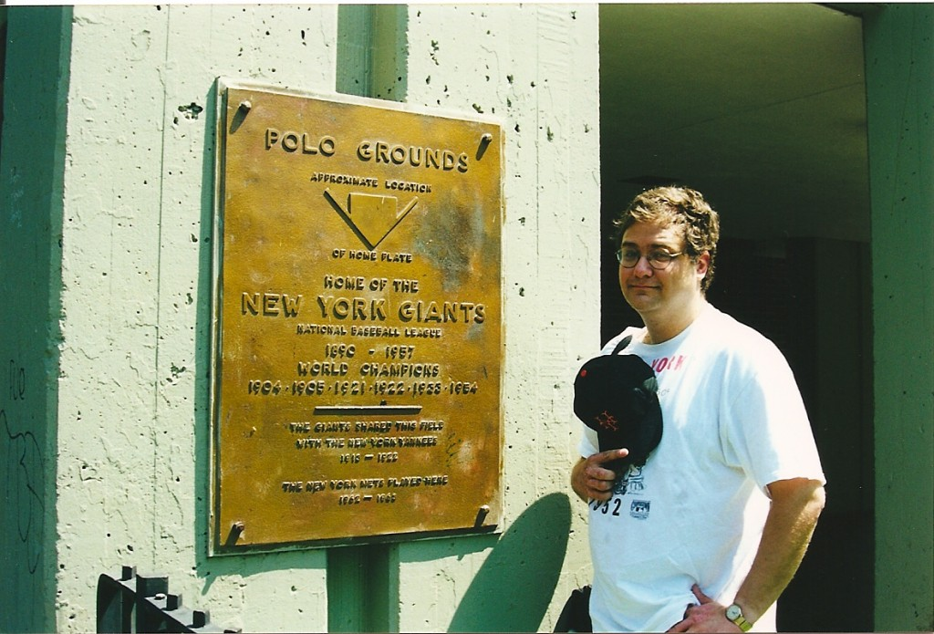 GP Polo Grounds