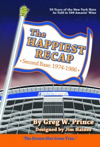 Happiest Recap Book 2 cover