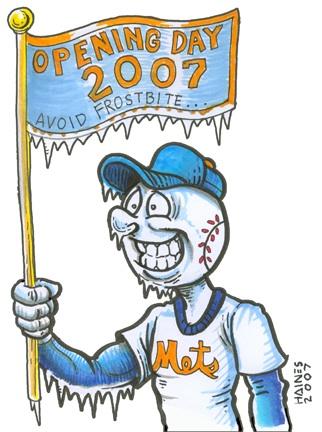 Mets 2007 2