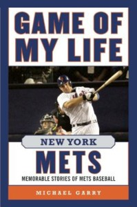 You don't have to be a David Wright to have a great Mets story to tell.