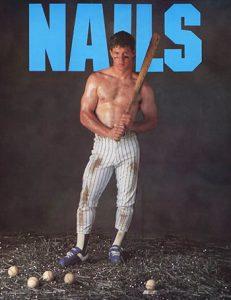 Dykstra Nails poster