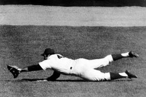 Swoboda's catch